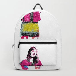 n° 0 Backpack