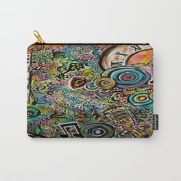 Dream Music Carry-All Pouch