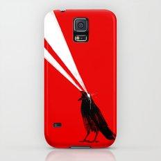 Laser Crow Galaxy S5 Slim Case