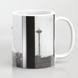 The Needle in its Natural Habitat Coffee Mug