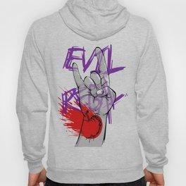 Evil Regal2 Hoody