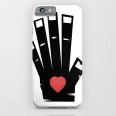 Left Hand iPhone 6s Slim Case