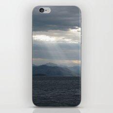 Heaven's Floor iPhone & iPod Skin