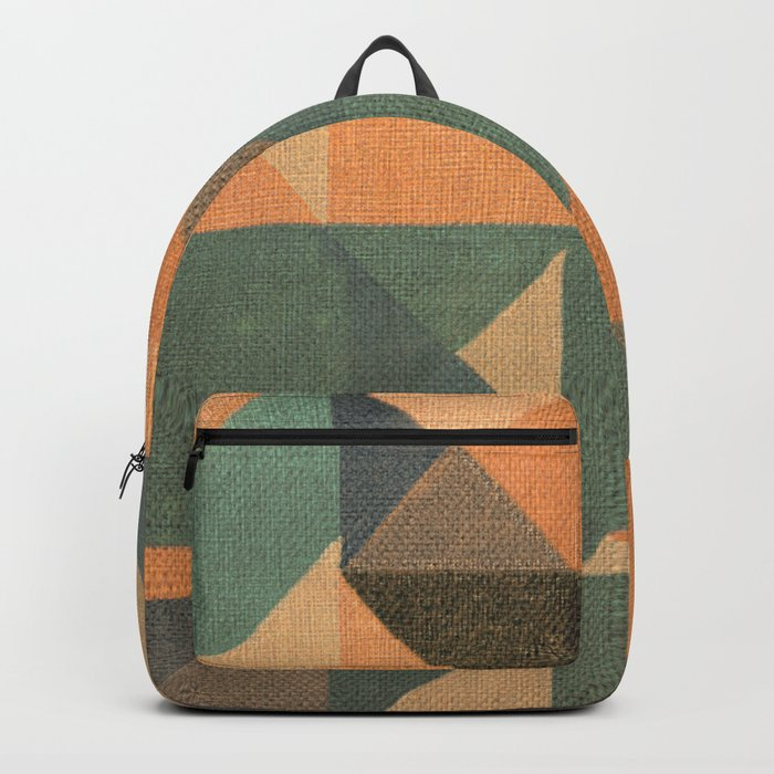 Trigonale 7 Backpack