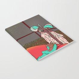 Big calm Notebook