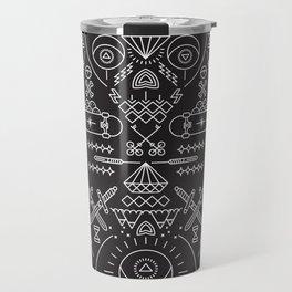 SIMETRIA - I Travel Mug