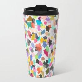 buttercups 2 Travel Mug
