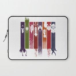Disney Villains Laptop Sleeve