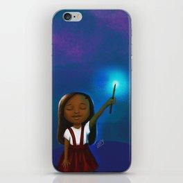 A Little Magic iPhone Skin