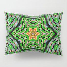 Chrismatic Hexaltations Pillow Sham