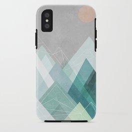 Graphic 107 X iPhone Case