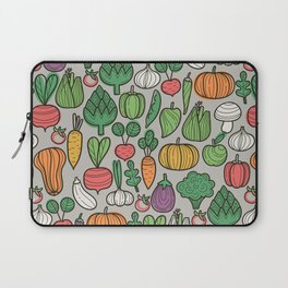 Farm veggies Laptop Sleeve