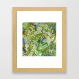 Cave Art 2 Framed Art Print