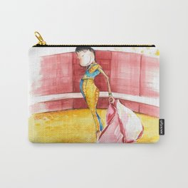 Torero Carry-All Pouch