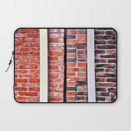 Brick Walls Laptop Sleeve