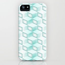 GS Geometric Abstrac 010AW S6 iPhone Case
