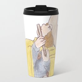 A Song for the Moon Travel Mug