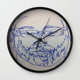Contour Kenny Wall Clock