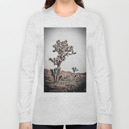 Joshua Tree #21 Long Sleeve T-shirt