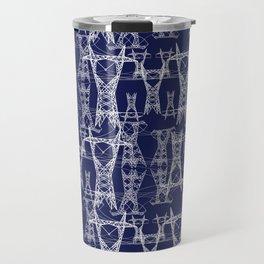 Pylons Travel Mug