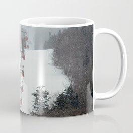 Gondolas Coffee Mug