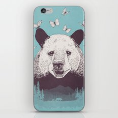 Let's Bear Friends iPhone & iPod Skin