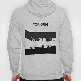 Top Gun Communicating  Hoody