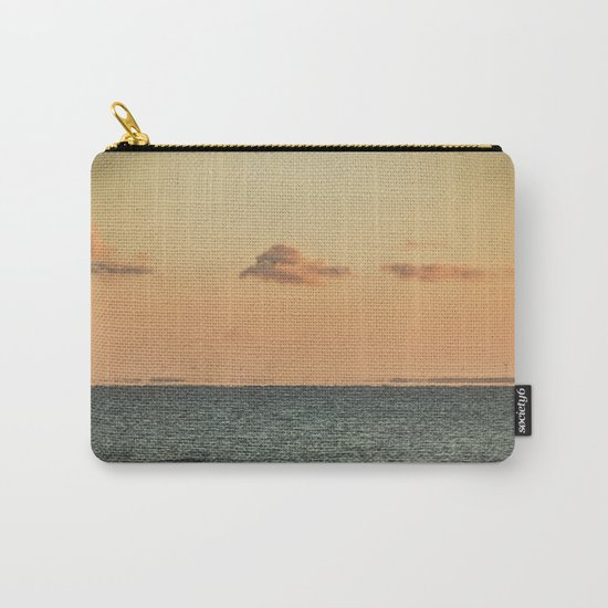 Renewable Dawn Carry-All Pouch