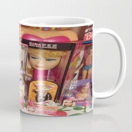 #BarbieLou with tomodachi  Coffee Mug