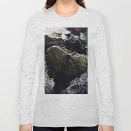 Abyssal entrance Long Sleeve T-shirt