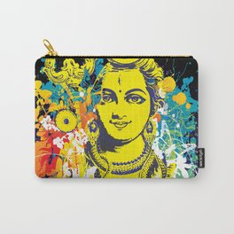 Shiv Fusion: The Resonance of Bliss – Portal to Higher Dimensions Carry-All Pouch