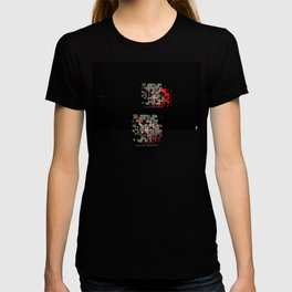 Self Assembly T-shirt