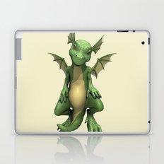 Cute Dragon Laptop & iPad Skin