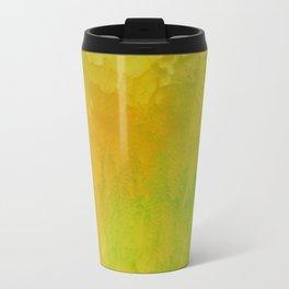 Lemon/Lime Travel Mug