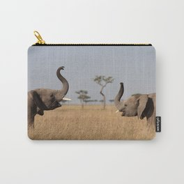 Hellophant Carry-All Pouch