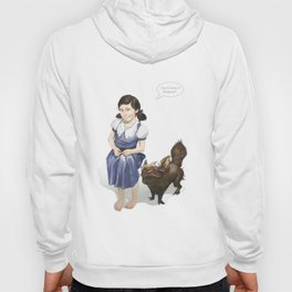 Mommy Can i keep it? Hoody