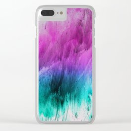 Everything Clear iPhone Case