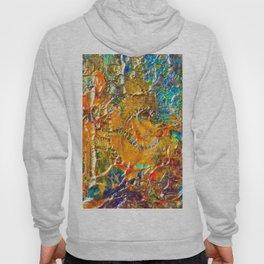 Artist Color Wheel Hoody