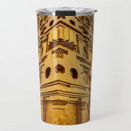 Wat Wang Wiwekaram Travel Mug