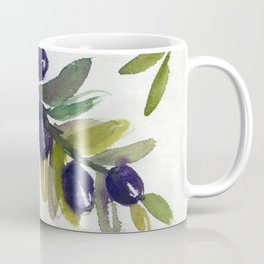 olive branches Coffee Mug