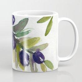 olive branches Coffee Mug
