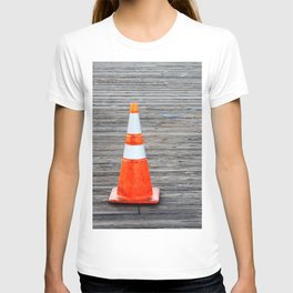 Warning Cone T-shirt