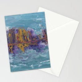 Cityview Stationery Cards