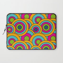 African Style No21, Sunny day Laptop Sleeve