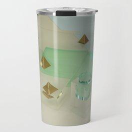 Clean Materials Travel Mug
