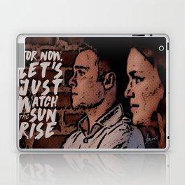 FS Comics - Sunrise Laptop & iPad Skin