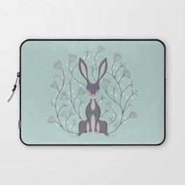 Hare Laptop Sleeve