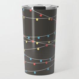 Soiree - Art Travel Mug