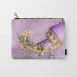 Fairy Baby Carry-All Pouch