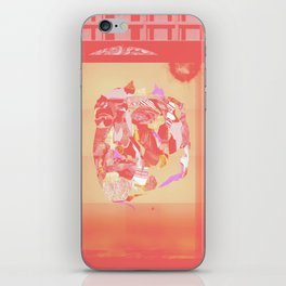 July iPhone Skin